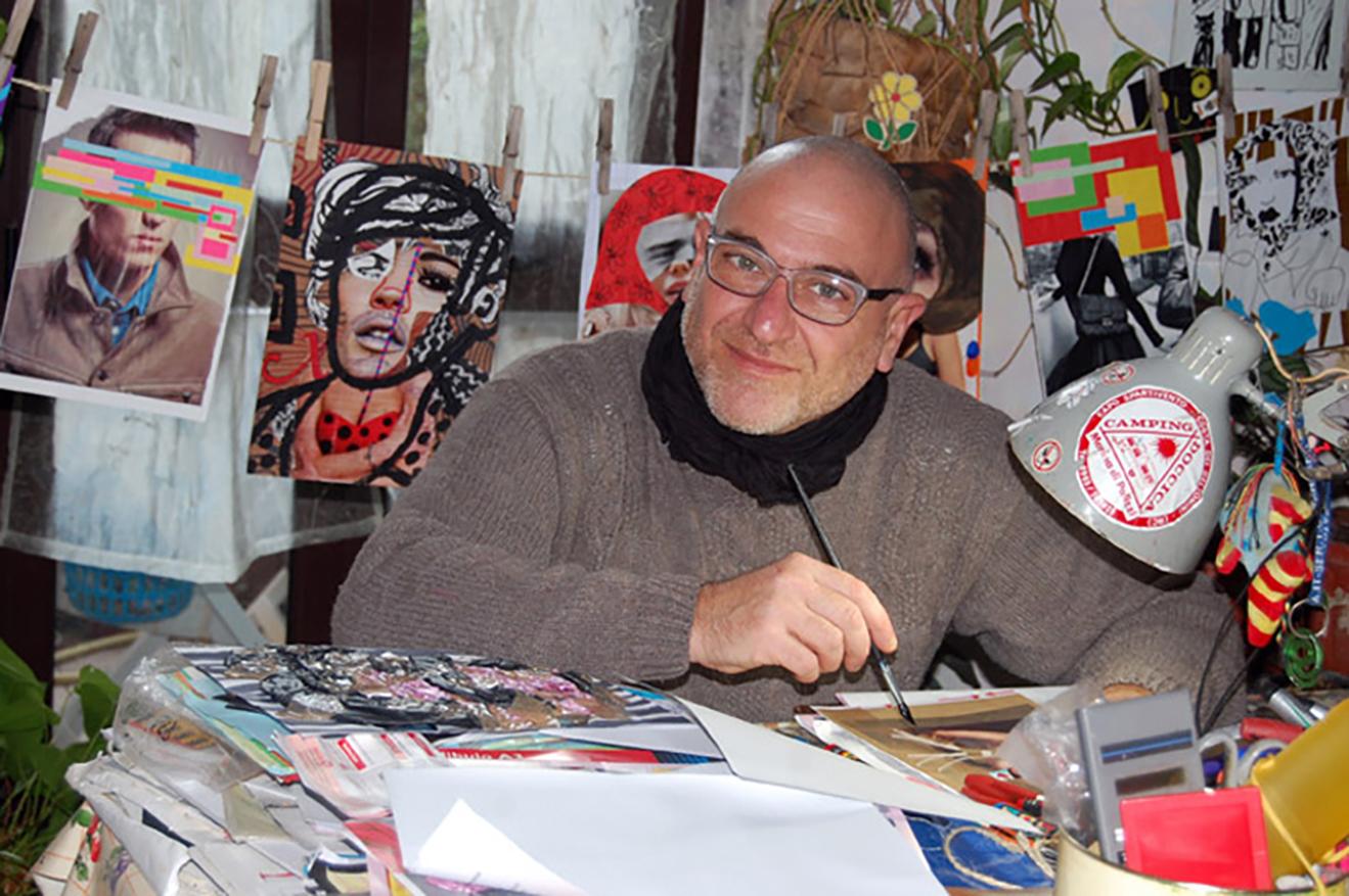 ŠAMANSKO PUTOVANJE PO SVETU I PO SOPSTVENOJ DUŠI – SAVE ART FROM MEDIOCRITY by CLAUDIO PARENTELA